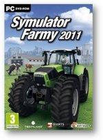 Symulator farmy 2011