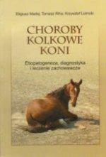 Choroby kolkowe koni